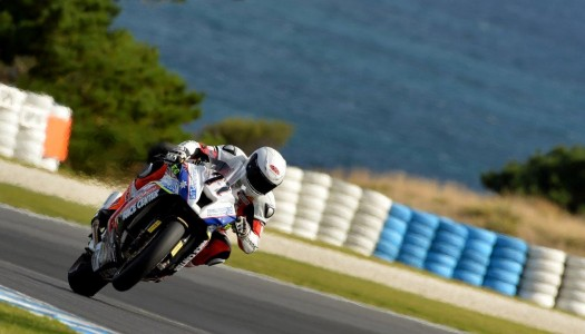 WSBK wildcards for Phillip Island announced