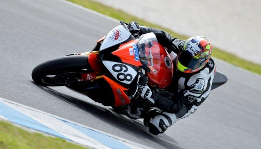 TEN AUSSIES LIKELY ON PHILLIP ISLAND GRID FOR WorldSBK and WSS