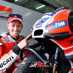 Casey Stoner and Ducati conclude collaboration