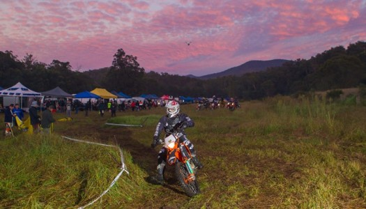 2016 Transmoto 12-Hour Powered by Yamaha