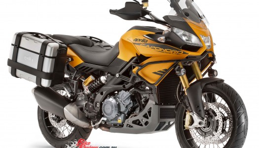 Aprilia MY15 Run-Out Sale Extended