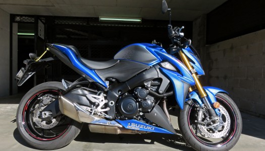 Tech Tips: LT Suzuki GSX-S1000 Update – Rim Decal Sets