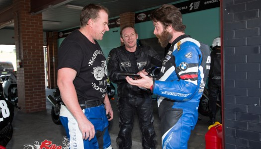 Rider Training: California Superbike School (CSS) Level 2