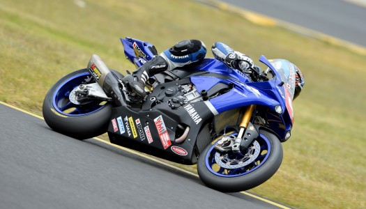 YRT In For Phillip Island WSBK Opener