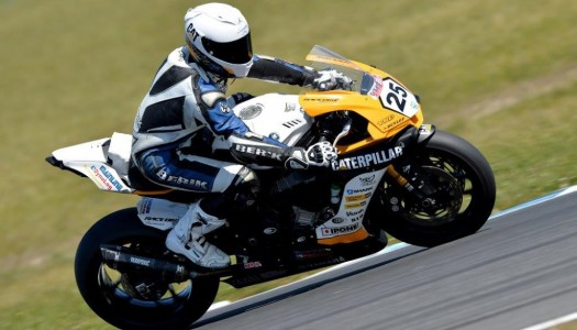 Full grids confirmed for Round 1 of ASBK