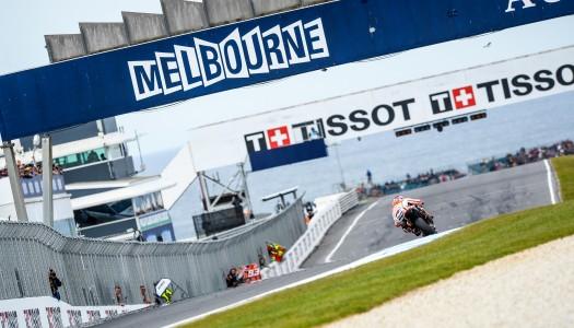 Michelin announced as Title Sponsor of Australian GP