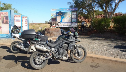 Travel: Murray's OZcapades Road Trip
