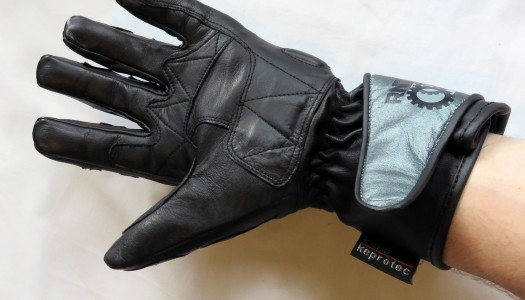 Product Review: RNT Motorcycle Gloves