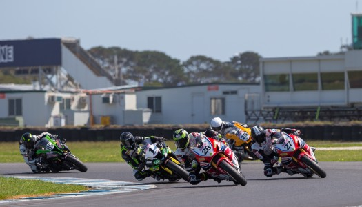 Round 2-6 ASBK Supplementary Regulations released