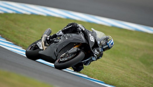 Josh Brookes Interview: Day 1 WSBK Testing