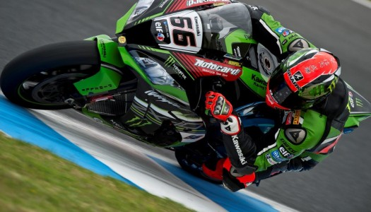 WSBK test report – Rea and Sykes in Kawasaki 1-2