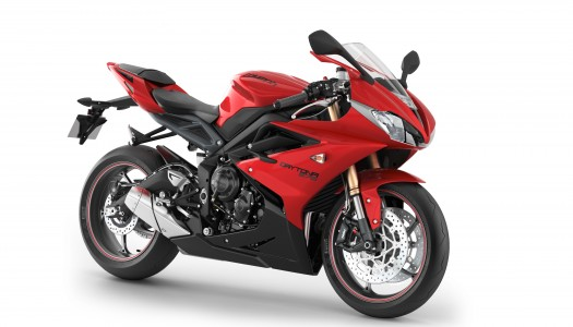 Save up to $1000 with Triumph In-Store Vouchers