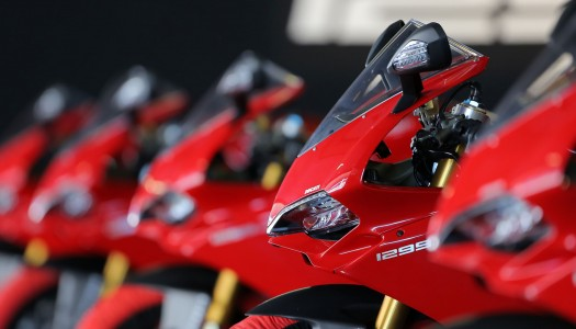 Tech Talk: Ducati Panigale DDA+ GPS Review