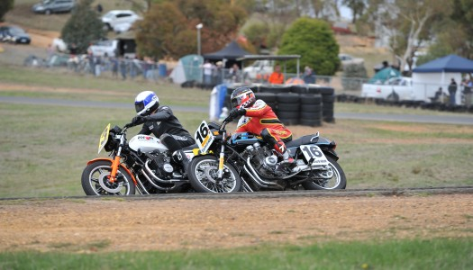 Broadford Bike Bonanza 2016