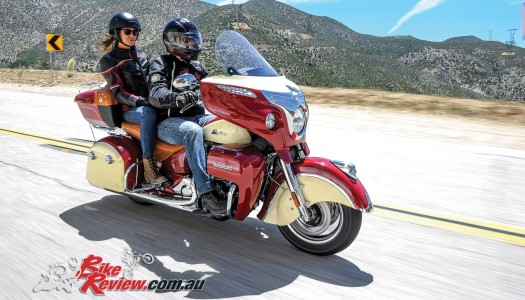 Review: 2016 Indian Roadmaster