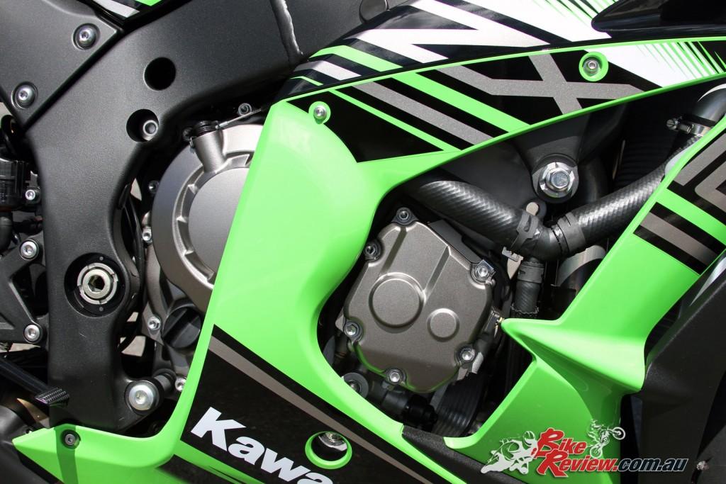 Bike Review Kawasaki Ninja Zx 10r 2016 Details 2 Bike Review