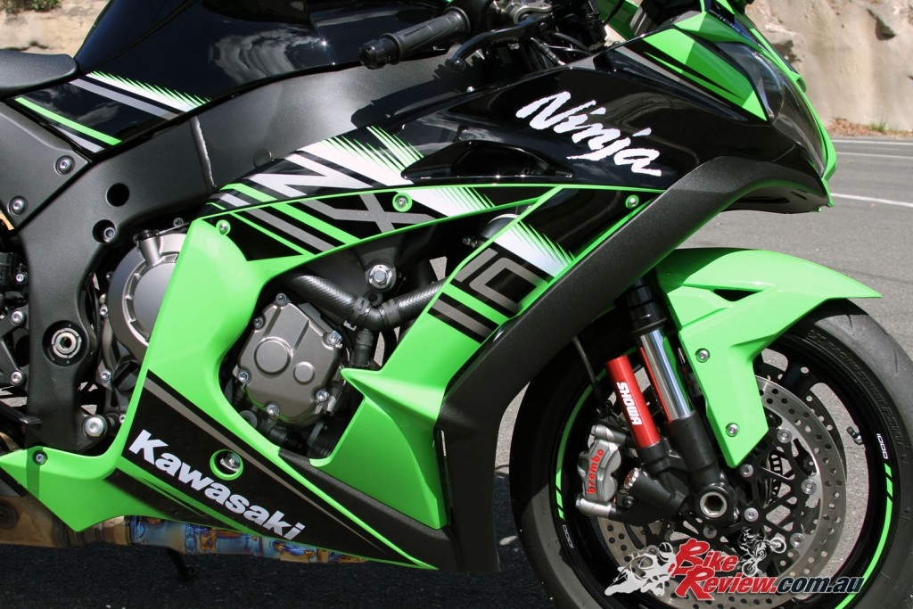 Bike Review Kawasaki Ninja Zx 10r 2016 Details 23 Bike Review