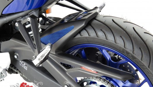 New Product: Yamaha YZF-R3 and YZF-R1 Powerbronze Bling