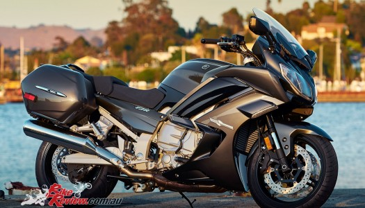 Feature: Yamaha's FJR1300