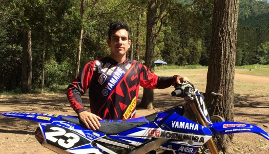 Getting To Know Serco Yamaha's Wade Hunter