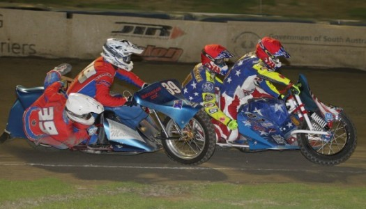 Gillman Speedway Stadium geared up to welcome thousands this weekend