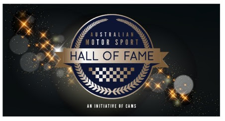 Limited tickets remain for 2016 Australian Motor Sport Hall of Fame