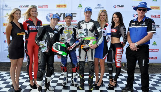 R3 Cup rider rewards: Entry level race series benefits announced
