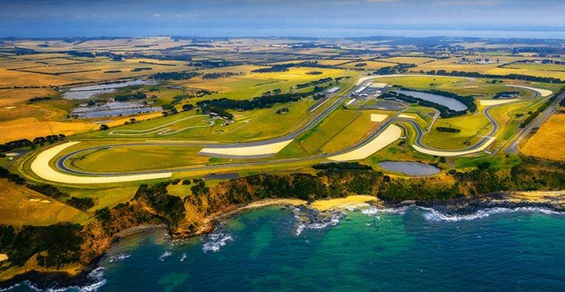 MotoGp   Phillips island, Australian grand prix, Motogp