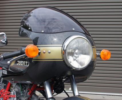 Ducati Mike Hailwood Replica Review