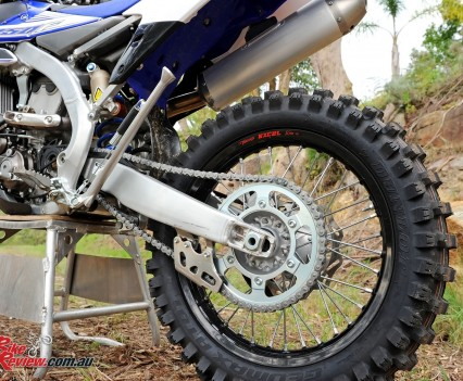 Bike Review 2016 Yamaha WR450F Details (9)