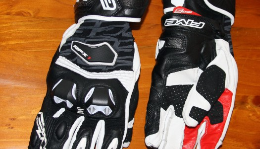 Product Review: Five RFX1 Gloves