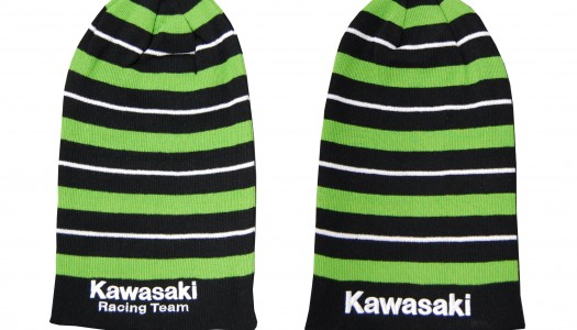 New Product: Kawasaki Winter Clothing Now Available
