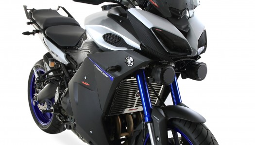 New Product: Powerbronze for the Yamaha MT-09 Tracer