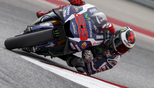Marquez marches to fourth Austin win as big names fall
