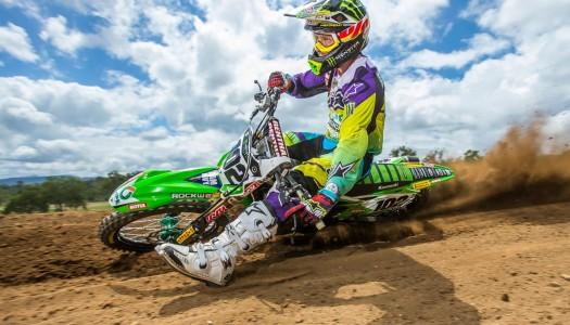 National Pump Monster Energy Kawasaki Racing Team Heads to Horsham