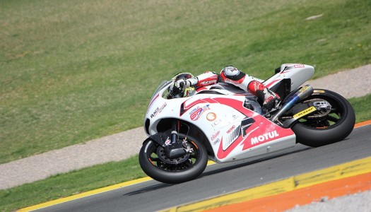 Remy Shows Podium Pace In European Moto2 Opener