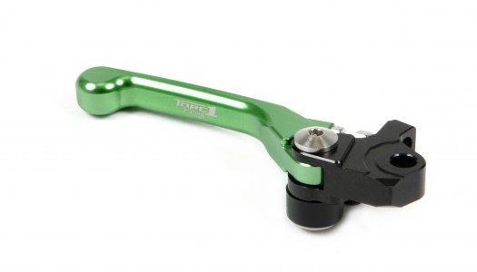 New Product: Torc1 Racing – Vengeance Flex Clutch & Brake Levers