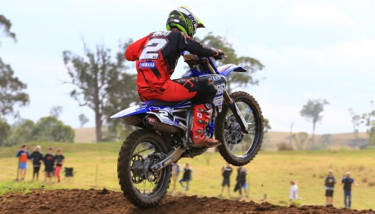 Yamaha Racing Revved Up For Broadford Last Hurrah