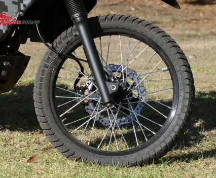 2016 Kawasaki KLR650 Bike Review Details (3)
