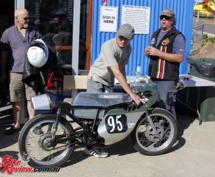 2016 Penrite Broadford Bike Bonanza - Bike Review (11)