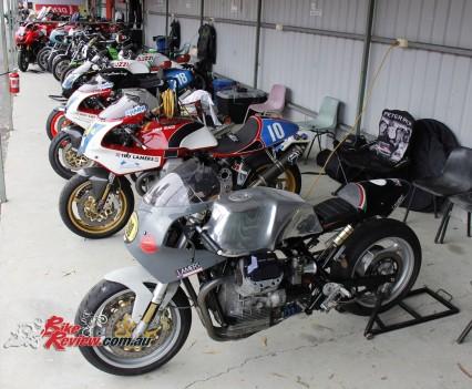 2016 Penrite Broadford Bike Bonanza - Bike Review (33)