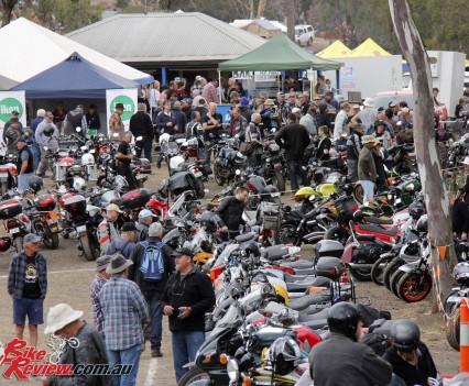 2016 Penrite Broadford Bike Bonanza - Bike Review (47)