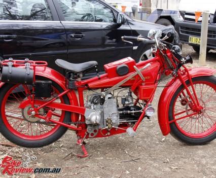 2016 Penrite Broadford Bike Bonanza - Bike Review (57)