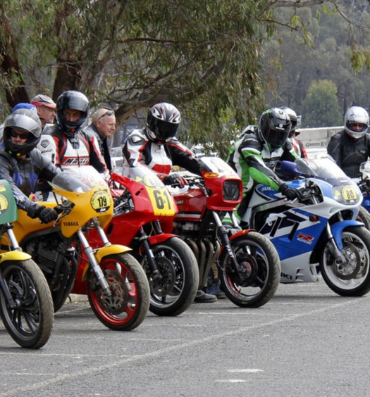 2016 Penrite Broadford Bike Bonanza - Bike Review (59)
