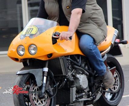 2016 Penrite Broadford Bike Bonanza - Bike Review (70)