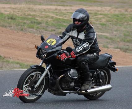2016 Penrite Broadford Bike Bonanza Track Action- Bike Review (17)