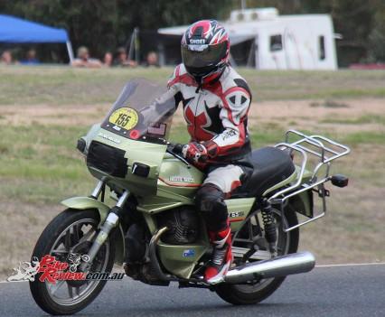 2016 Penrite Broadford Bike Bonanza Track Action- Bike Review (23)