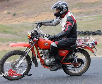 2016 Penrite Broadford Bike Bonanza Track Action- Bike Review (24)