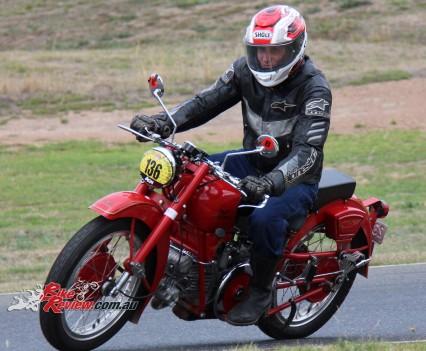 2016 Penrite Broadford Bike Bonanza Track Action- Bike Review (32)