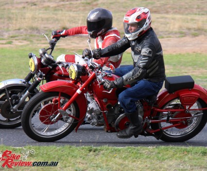 2016 Penrite Broadford Bike Bonanza Track Action- Bike Review (36)